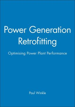 Power Generation Retrofitting: Optimizing Power Plant Performance