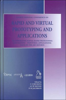 Rapid and Virtual Prototyping and Applications