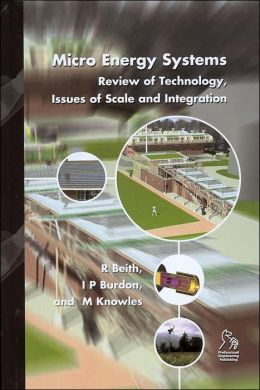 Micro Energy Systems: Review of Technology, Issues of Scale and Integration