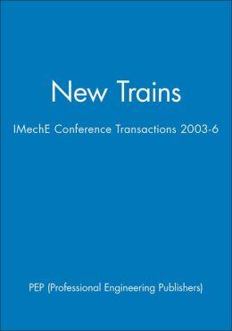 New Trains