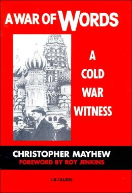 War of Words: A Cold War Witness