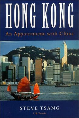 Hong Kong: An Appointment with China