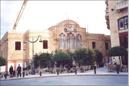 Christians of Lebanon: Political Rights in Islamic Law