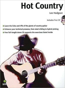 Hot Country, with CD