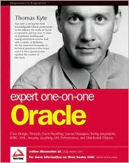 Expert One on One: Oracle
