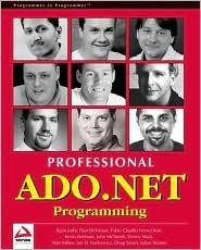 Professional Ado.Net