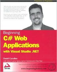 Beginning C# Web Applications: Essential Tools