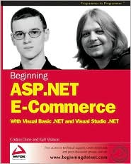 Beginning ASP.NET Ecommerce