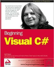 Beginning Visual C# (2nd Edition)