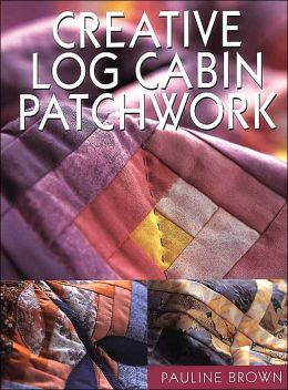 Creative Log Cabin Patchwork
