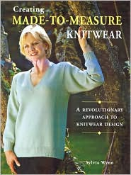 Creating Made-to-Measure Knitwear: A Revolutioanry Approach to Knotwear Design