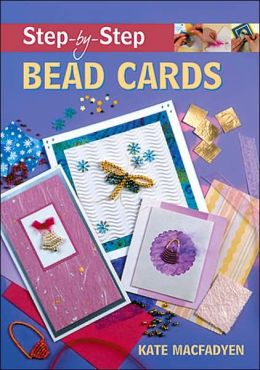 Step-by-Step Bead Cards