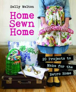 Home Sewn Home: 2 Projects to Make for the Retro Home