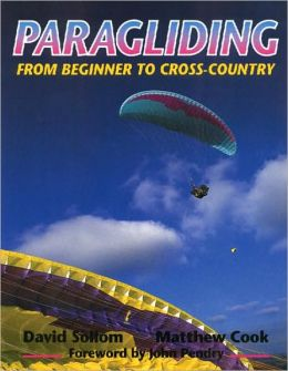 Paragliding: Beginner to Cross Country