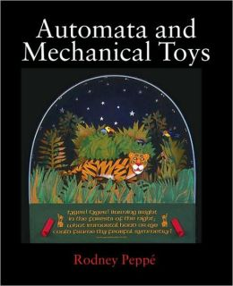 Automata and Mechanical Toys