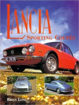 Lancia Sporting Coupes