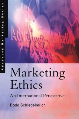 Marketing Ethics: An International Perspective