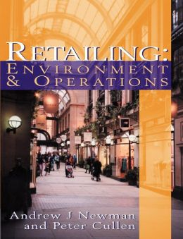 Retailing: Environment and Operations