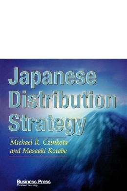 Japanese Distribution Strategy