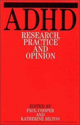 ADHD: Research Practices and Opinions
