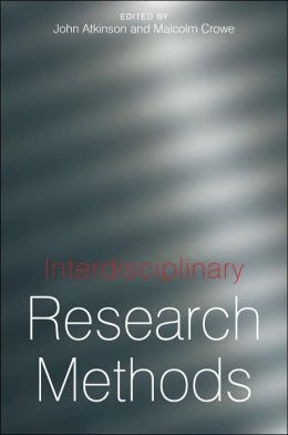 Interdisciplinary Research: Diverse Approaches in Science,Technology, Health and Society