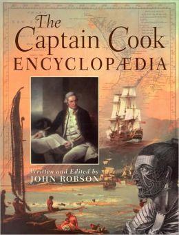 Captain Cook Encyclopædia