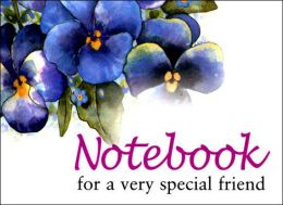 Notebook for a Very Special Friend