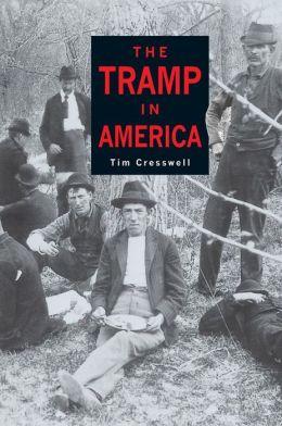 Tramp in America