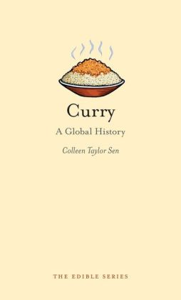 Curry: A Global History