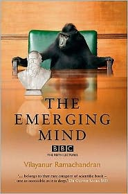 Emerging Mind : The BBC Reith Lectures 2003