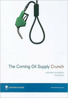 The Coming Oil Supply Crunch