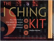 I Ching Kit: All the Tools You Need to Work With the Oracle of Change