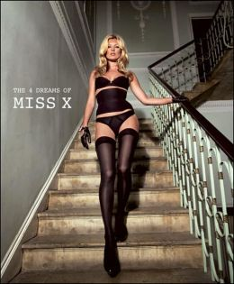 4 Dreams of Miss X: Limited Edition