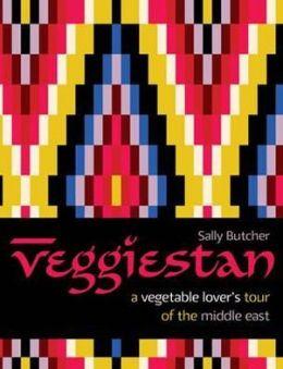 Veggiestan. Sally Butcher