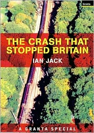 Crash That Stopped Britain