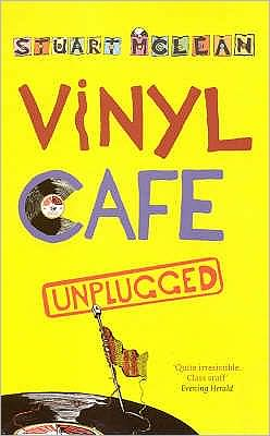 Vinyl Cafe Unplugged
