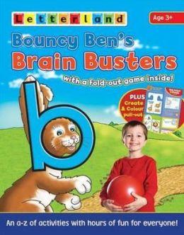 Bouncy Ben's Brain Busters