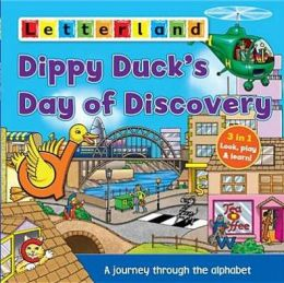 Dippy Duck's Day of Discovery.