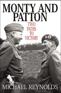 Monty and Patton: The Ultimate Showmen?
