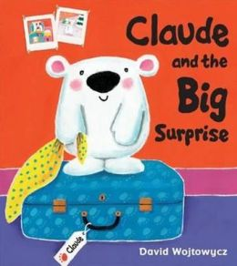 Claude and the Big Surprise