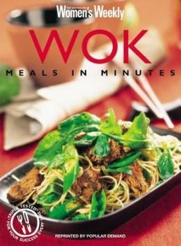 The Seasoned Wok: Stir-Fries for Today