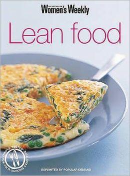 Lean Food