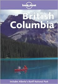 Lonely Planet: British Columbia 2001