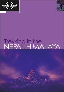 Lonely Planet Trekking in the Nepal Himalayas