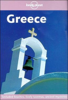 Lonely Planet Greece: 5th Edition