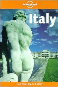 Lonely Planet Italy: 5th Edition