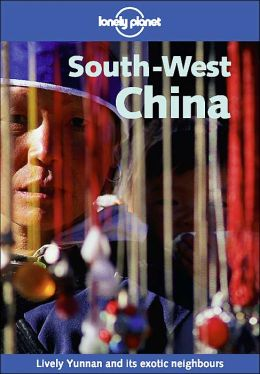 South-West China