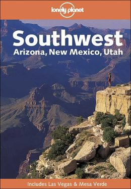 Lonely Planet Southwest