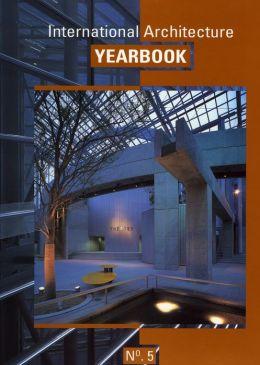 International Architecture Yearbook