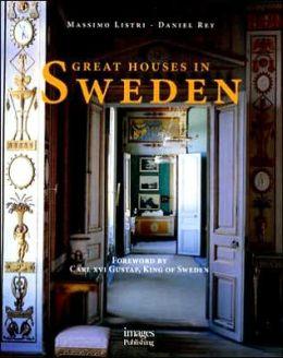 Great Houses in Sweden